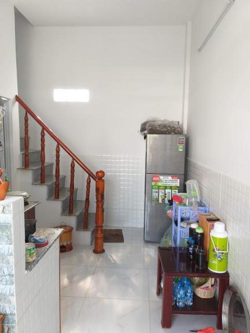 Kinh tế đang eo hẹp nên cần thanh lí gấp căn nhà Cộng Đồng Lộc Hậu - Mỹ Lộc - Cần Giuộc - Long An.