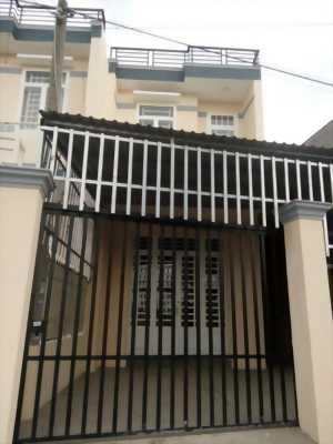 Bán nhà 70m2 ,1T 1L, Sổ Hồng Riêng Chính chủ ấp Tân Phước, xã Tân Kim, Cần Giuộc - Long An