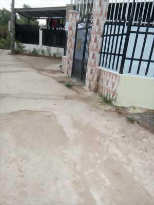 Nhà bán ấp Kim Điền, xã Tân Kim, Cần Giuộc - Long An