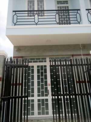 Nhà cần bán ở xã Long Thượng, Cần Giuộc, Long An.