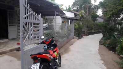 Bán gấp🏘 nhà hẻm xe hơi tại Thuận Bắc - Thuận Thành - Cần Giuộc - Long An