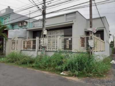 Bán nhà đường xe hơi ấp Thanh Ba, xã Mỹ Lộc, huyền Cần Giuộc, tỉnh Long An.