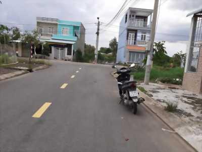 Bán 3 căn nhà cấp 4, sổ hông riêng từng căn, hẻm xe hơi tại khu định cư Long Phú, Tân Kim, Cần Giuộc, Long An.