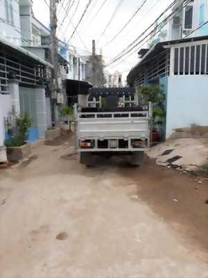 Bán đất thổ cư hẻm xe ba gác ở ấp Kim Điền, xã Tân Kim, huyện Cần Giuộc, Long An.