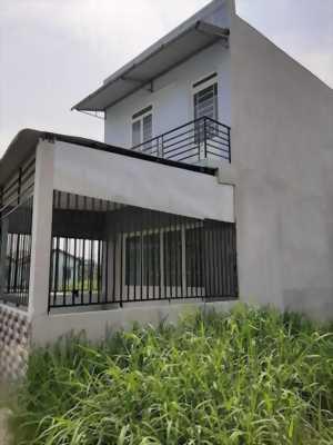 Bán nhà hẻm xe hơi đường Năm Ngói, ấp Thanh Ba, Xã Mỹ Lộc, Cần Giuộc, Long An.