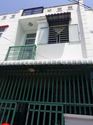 Cần bán nhà trệt lầu, 2 mặt tiền tại xã Long Phú, xã Tân Kim, huyện Cần Giuộc, tỉnh Long An
