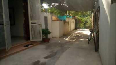 Bán nhà mặt tiền đường Nguyễn Thiện Thành