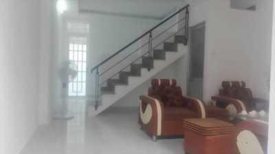 Nhà Củ Chi 1 trệt 1 lầu, 580tr/căn