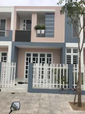 Bán gấp căn nhà 1 trệt 1 lầu mới xây ở Lê Minh Nhựt- Củ Chi