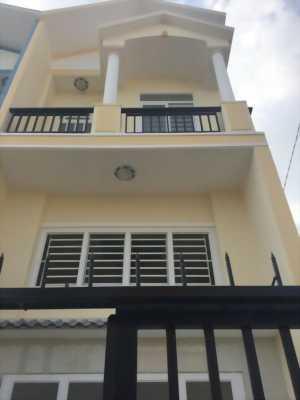 Kẹt tiền bán căn nhà 4x13m, lửng lầu tại cầu Rạch Tra giá chỉ 1,15 tỷ