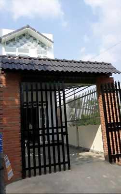 Bán nhà nằm trong KDC Tân An Hội , Củ Chi , 970tr , còn TL