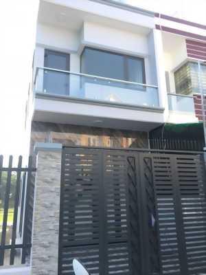 Bán nhà Tân Phú Trung , Củ Chi , 750tr , SHR