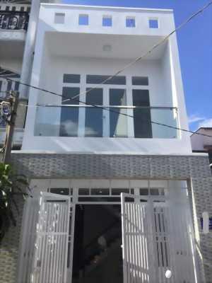 Nhà 1 trệt 1 lầu , Tân Phú Trung , Củ Chi , 750tr , công chứng ngay