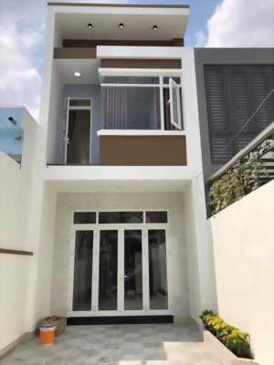 Bán nhà Cty mới xây ngay Chợ Việt Kiều , Củ Chi , 1 tỷ 2 , SHR