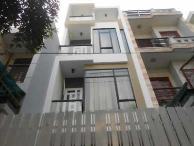 Cần bán nhà 3 tầng tại KDC Hồng Phong, Phổ Yên, Thái Nguyên