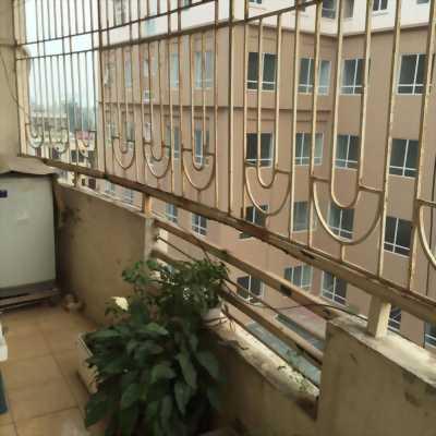 Bán nhà gần trường THPT lương thế Vinh k3-p8-CM