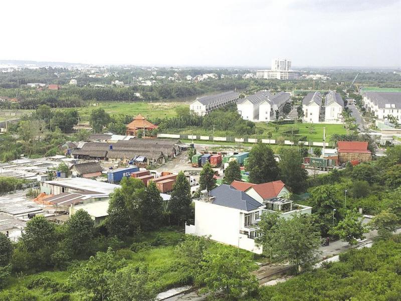 Bán nhà đất 350m2 giá rẻ, chỉ 1 tỷ, tiện ích xung quanh đầy đủ