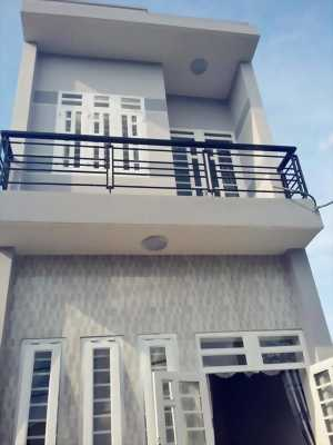 Nhà liền kề mới xây,DTSD 80m2,đường 18m,sổ hồng riêng