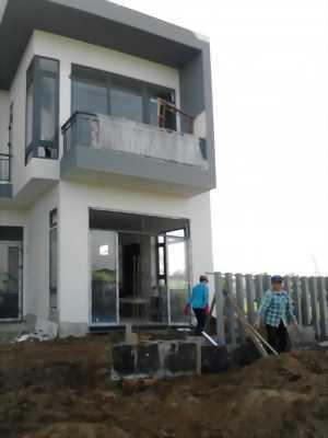 Cần bán nhà lầu mới xây vị trí đẹp sinh lời cao