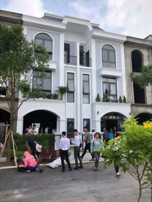 Phúc An City nhận đặt chỗ những căn villa view đẹp