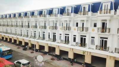 Bán 2 căn shophouse liền kề mặt tiền đường 24m giá chỉ 1,499 tỷ/ căn