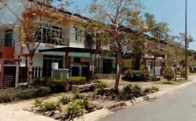 Cần bán căn Shophouse khách sạn 7 tầng BIM Phú Quốc Kiên Gang