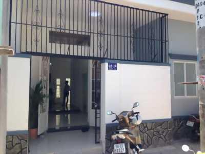 Cần bán nhà cấp 4 chính chủ tại Hòa Sơn, Đà Nẵng giá rẻ