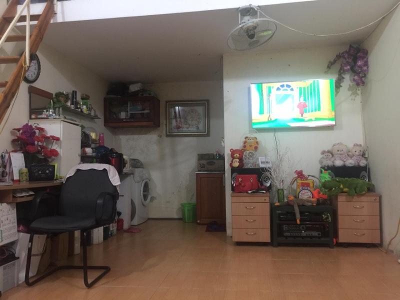 Bán nhà riêng tại Hà Nội, xã Kim Chung 36m2