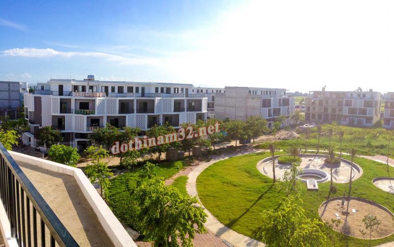 Cần bán căn căn liền kề view khuôn viên tại KĐT Nam 32 Hoài Đức. 78m2, 4 tầng. 𝟬𝟵𝟰𝟮𝟴𝟯𝟯𝟯𝟮𝟮