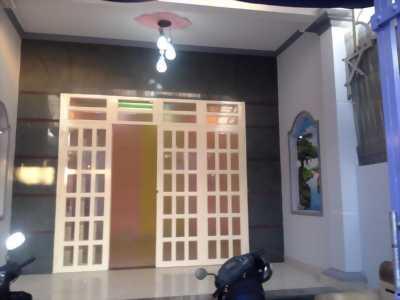 Bán nhà Hòa Phước, Hòa Vang, thành phố Đà Nẵng
