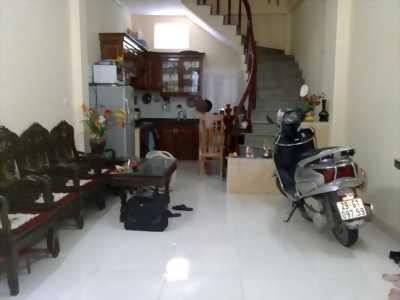 Bán nhà đường Vũ Quỳnh, quận Thanh Khê, Đà Nẵng