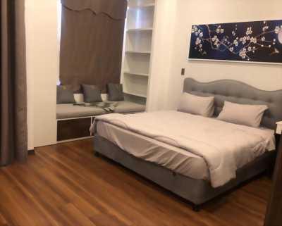 Bán nhà 3 tầng, full nội thất. TT thành phố Đà Nẵng