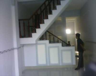 Nhà Hóc Môn Cần bán gấp 1 trệt 1 lầu