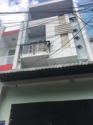 Bán nhà Nguyễn Thị Thử, Hóc Môn