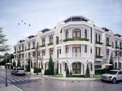 Nhà Phố Và Biệt Thự Villa tại Hóc Môn