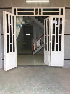 HOT nhà rẻ Hóc Môn, 1.4 tỷ bên hông trường tiểu học Ngã Ba Giồng