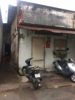 Bán nhà nát cấp 4 , Đặng Công Bỉnh , Tân Sơn Nhì , Hóc Môn , 950tr , SHR