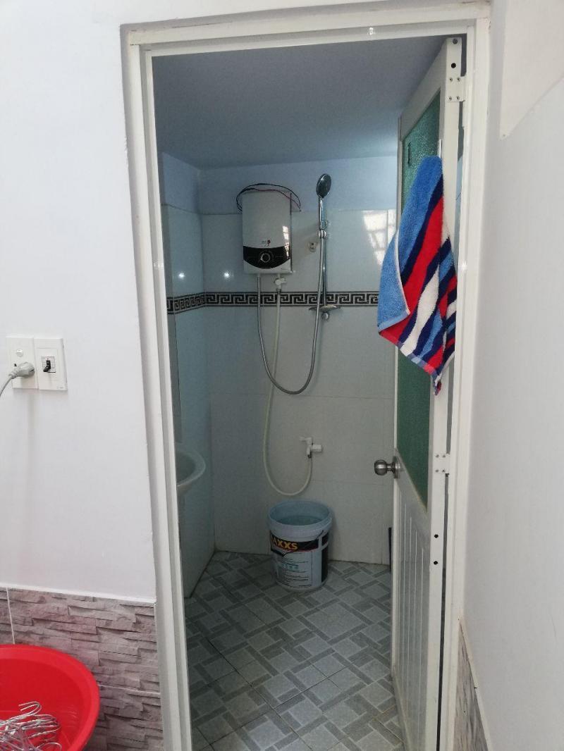 Bán nhà 1T1L Tân thới Nhì ,HÓC MÔN,giá 1.45 tỷ,SHR