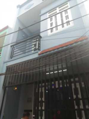 Bán nhà đẹp Trần Văn Mười, Hóc Môn.