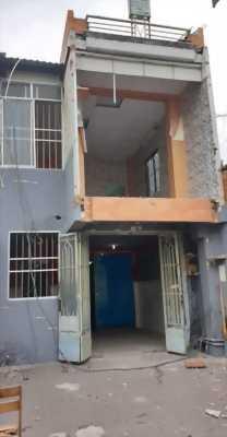 Cần tiền Bán nhà cũ Hóc Môn 120m2 1ty3