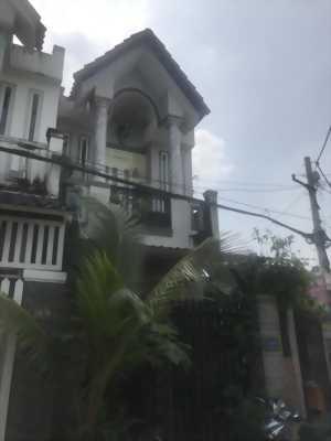Bán nhà 1 trệt 1 lầu – SHR – Tân Xuân – Hóc Môn