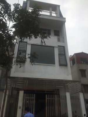 Bán nhà đẹp mới tại KĐT Vĩnh Điềm Trung, Nha Trang
