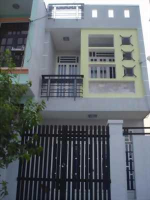 Nhà 2 mặt tiền hẻm oto đường Hùng Vương