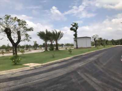 Bán lô đất mặt phố Đinh Văn Tả - P. Bình Hàn - TP. Hải Dương