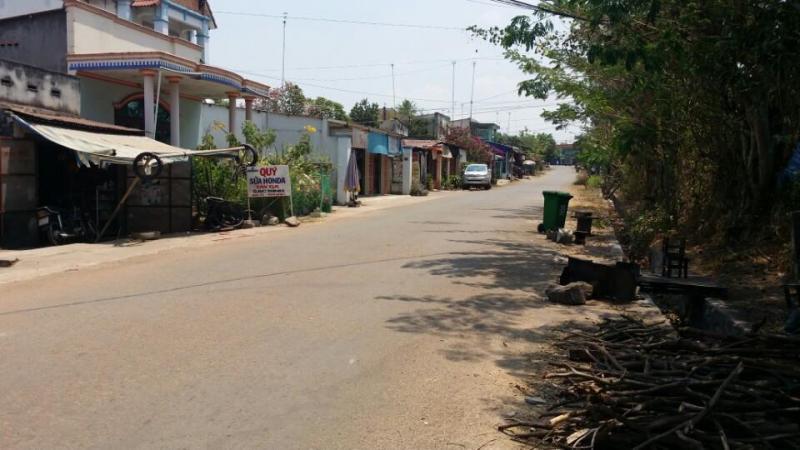 Bán nhà phố Lý Thường Kiệt - TP Hải Dương