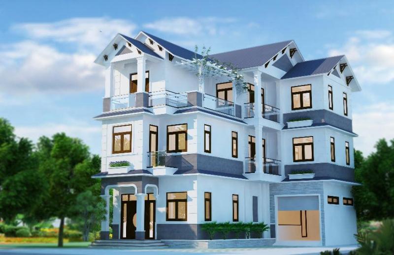 Chính chủ cần bán nhà tại thị trấn Gia Lộc
