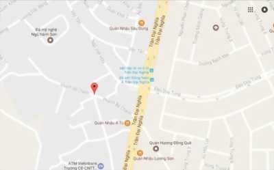 Cần bán gấp nhà kiệt Huỳnh Bá Chánh – Hòa Hải