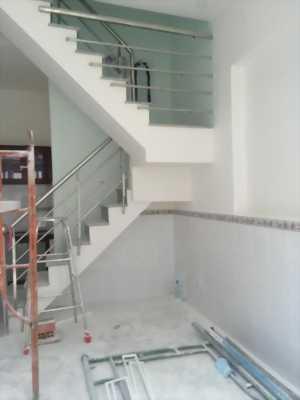 Nhà mới xây huỳnh tấn phát. Dt 3*15m