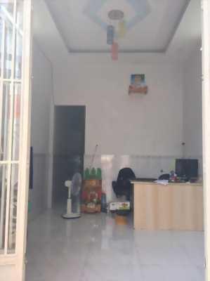Bán nhà hẻm 54 Dương Cát Lợi, Nhà bè, Giá 1 tỷ 530