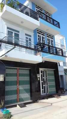 Nhà bán đường Nguyễn Văn Tạo 3 tầng bán chính chủ,sổ hồng